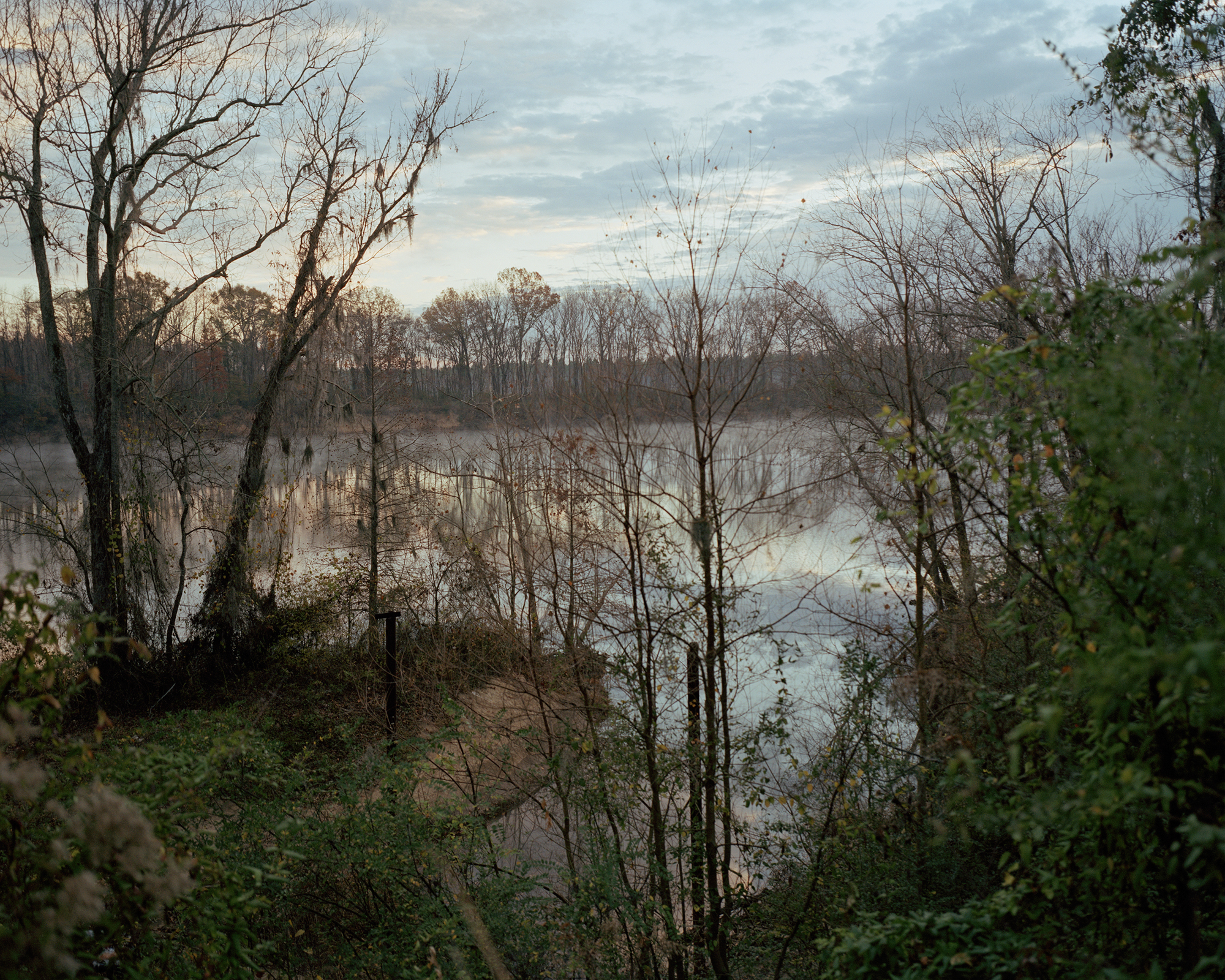 Alabama River, Montgomery County, Alabama