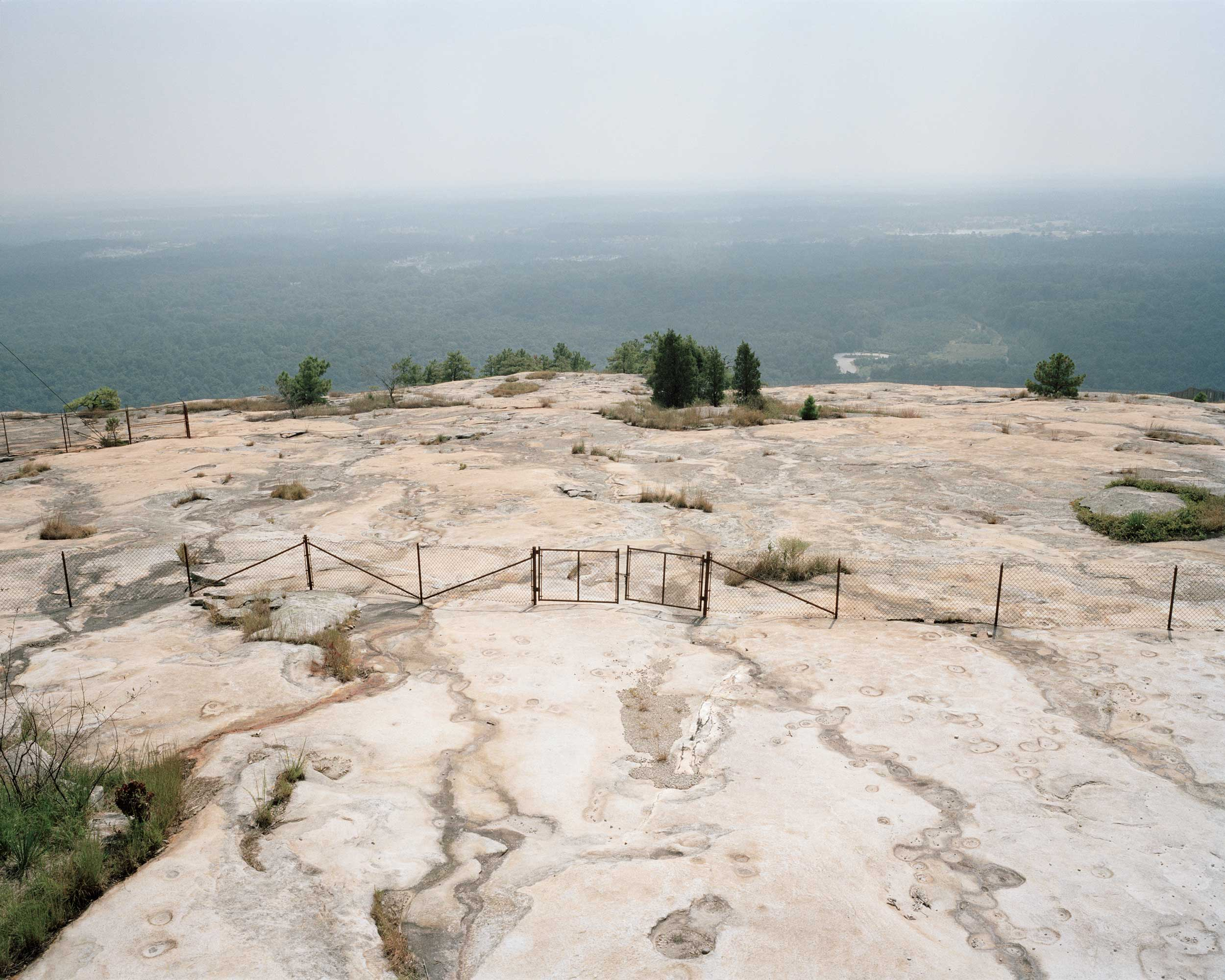 ingram_atop_stone_mountain